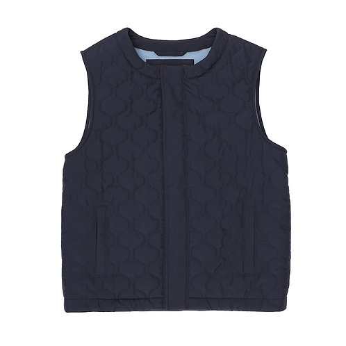 Loro Piana - Quilted Vest