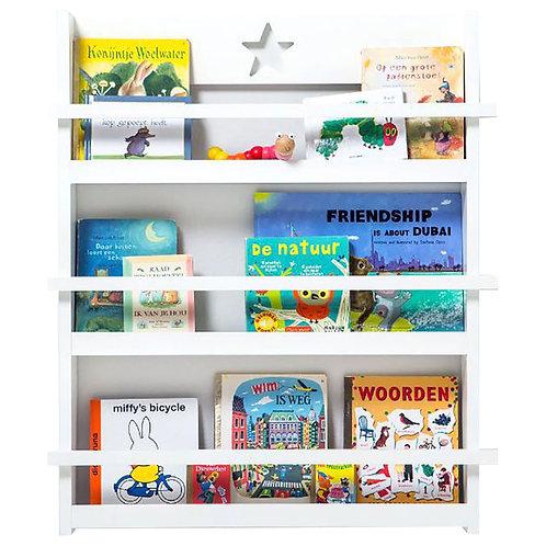 Bookshelves - Wall Unit