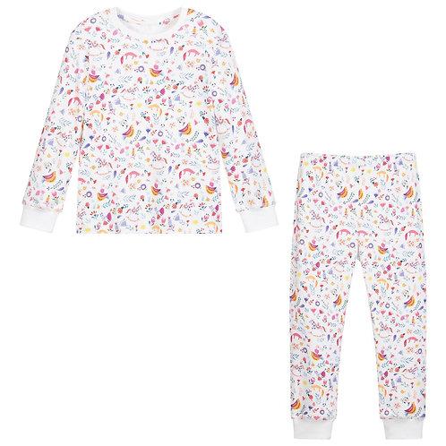 Magic Forest Pajama Set