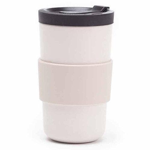 Go Reusable Mug - Sand