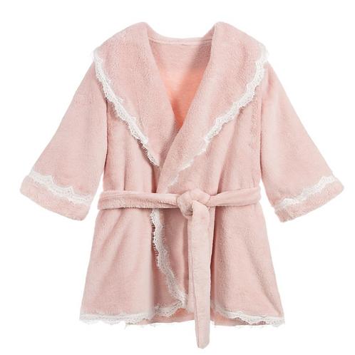 AMIKI - Fleece Robe