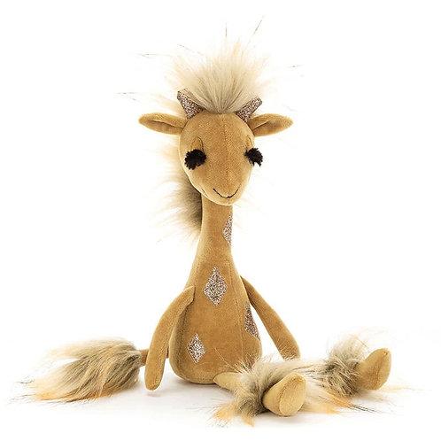 Gina The Giraffe (35cm)