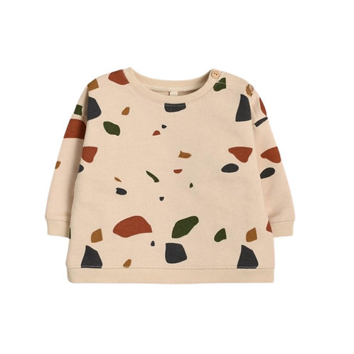 Zoo - Patterns Sweatshirt