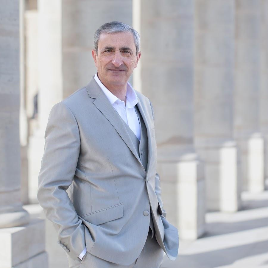 Luc Benahmou