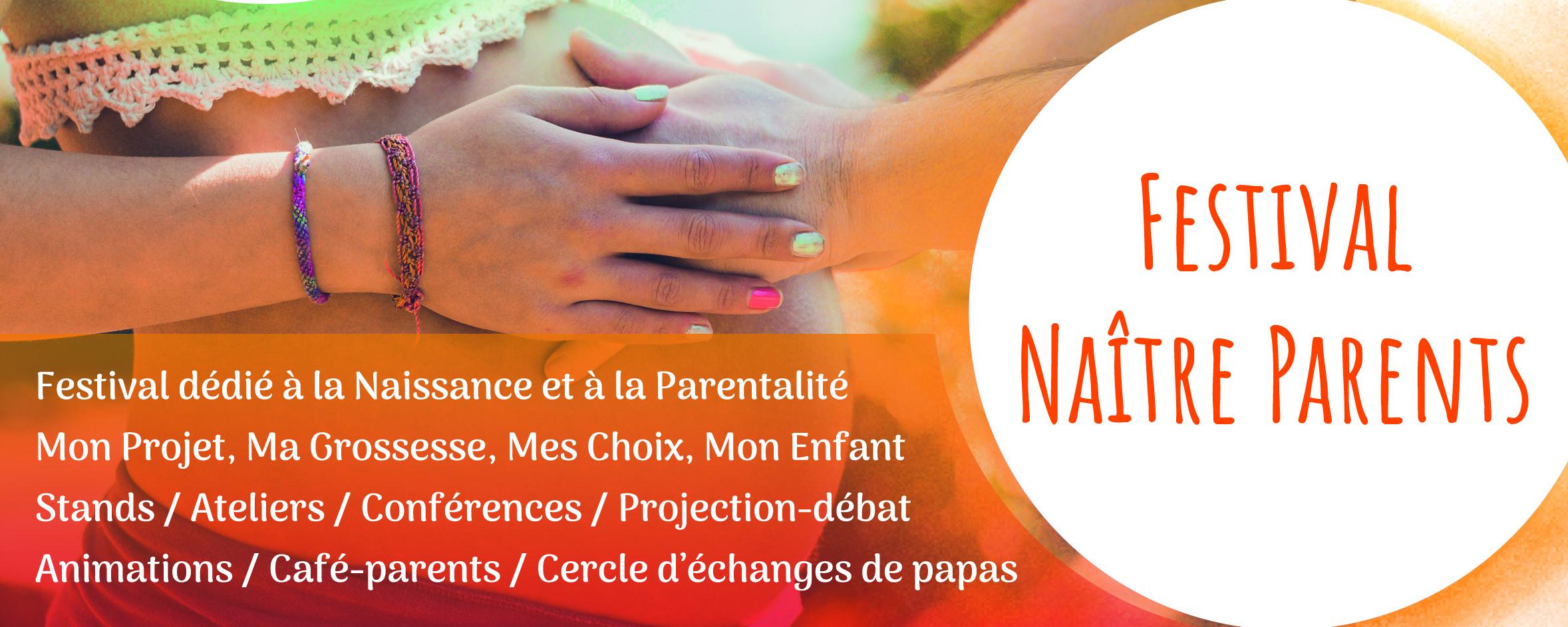 Festival Naitre Parents
