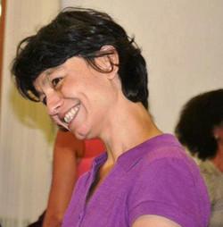 Gabriela Mar