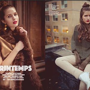 Fashion Shift Magazine UK