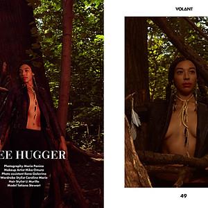 Volant Magazine Vol,2