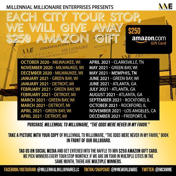 Billboard Tour