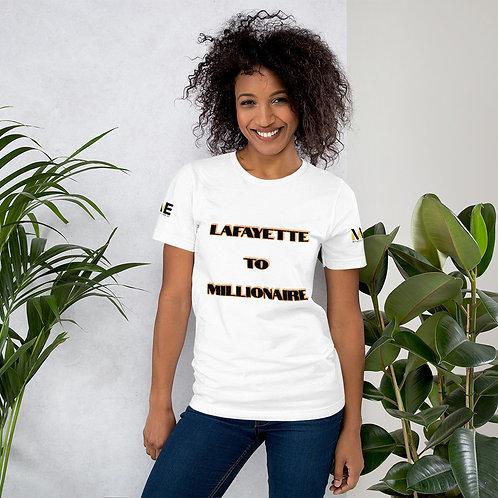 Lafayette To Millionaire