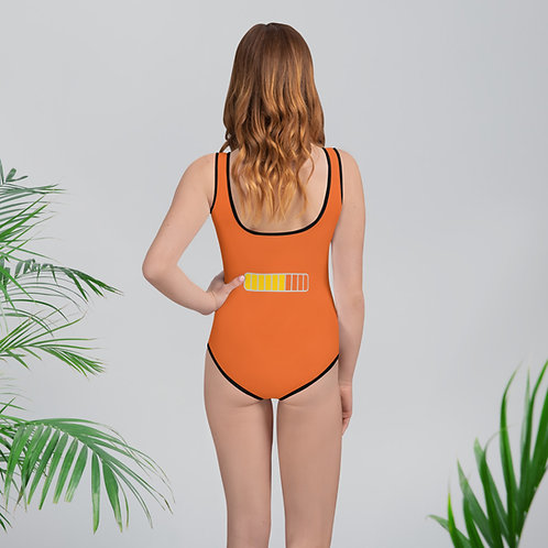 Next Millionaire Youth Swimsuit