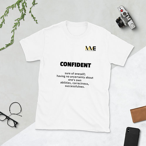 MME Confident Shirt