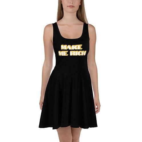 Make Me Rich Dress