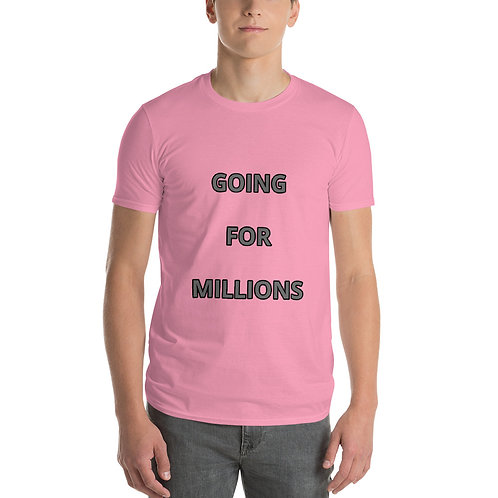 Going For Millions Shirt