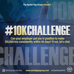 #10kChallenge