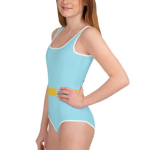 Next Millionaire Youth Swimsuit
