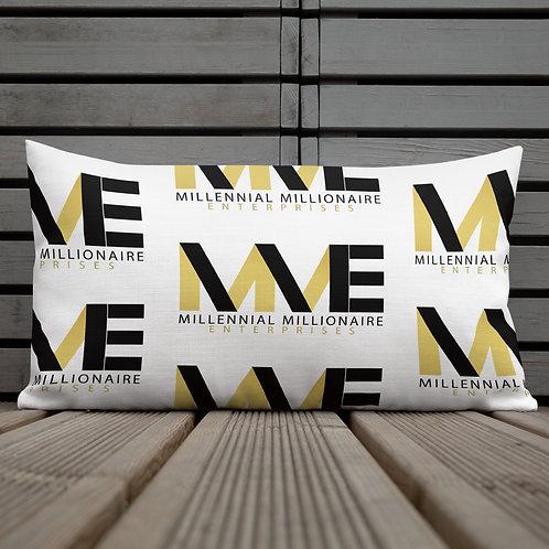 MME Premium Pillow