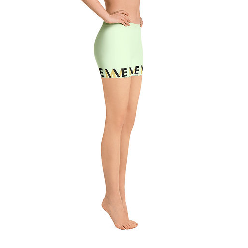 MME Highlighter Shorts