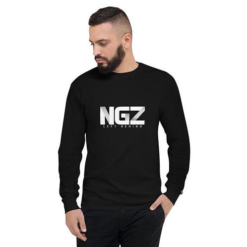 NGZ Men's Champion Long Sleeve Shirt