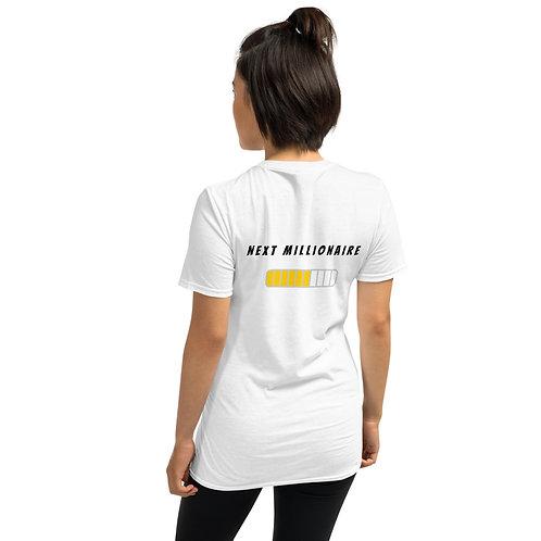 Next Millionaire Loading Shirt
