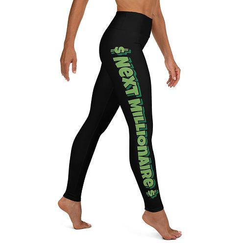 Next Millionaire Yoga Leggings