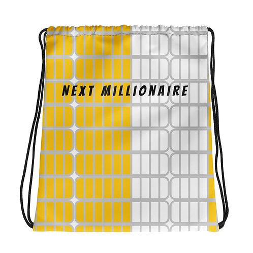 Next Millionaire Manifest Bag