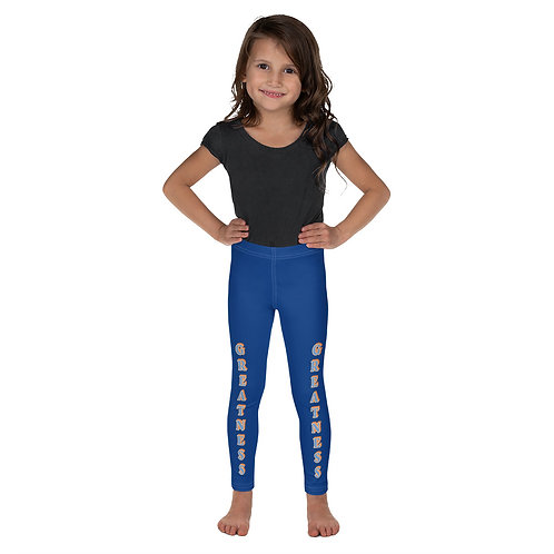 Greatness Kid's Leggings