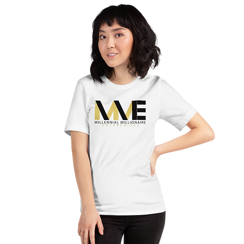 Short Sleeve MME T-shirt