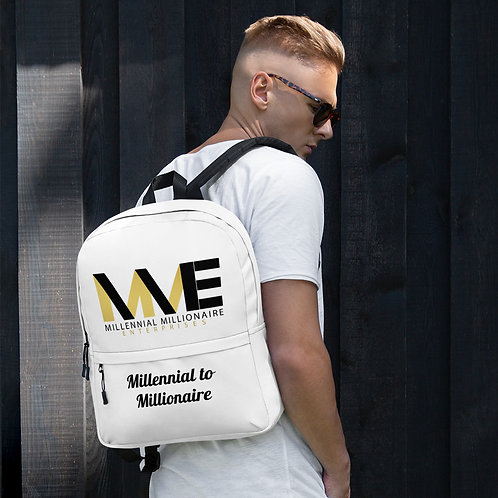 MME x MTM Backpack