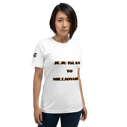 Jeju Island To Millionaire