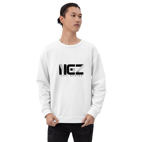 NGZ Unisex Sweatshirt