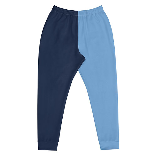 Shade of Blue Men's Joggers