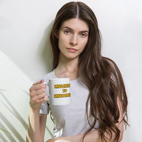 MTM Mug