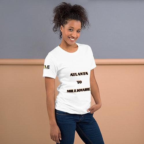 Atlanta To Millionaire