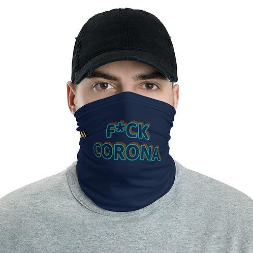 F*ck Corona Neck Gaiter