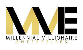Millennial Millionaire Enterprises Logo.