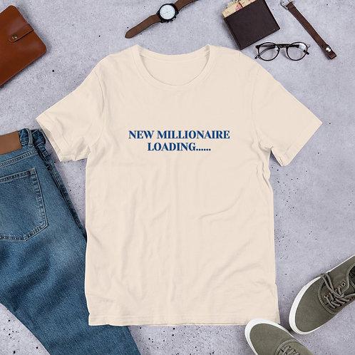 New Millionaire Loading.....