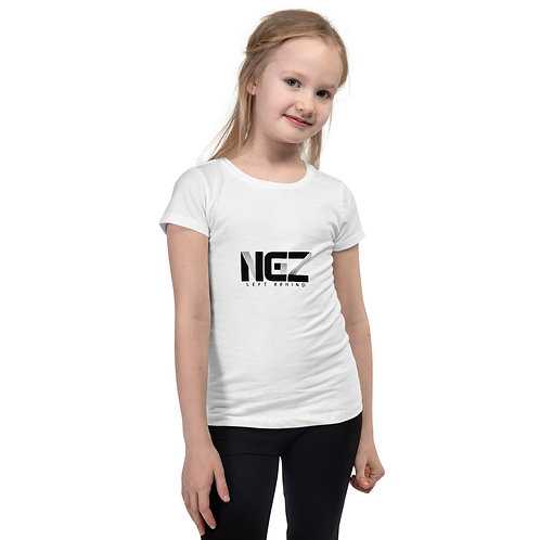 NGZ Girl's T-Shirt
