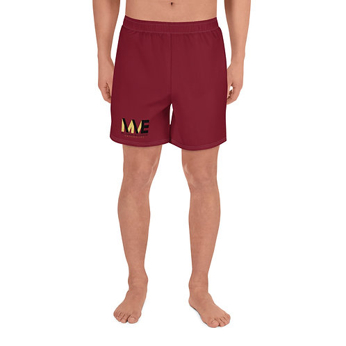MME Men's Athletic Long Shorts