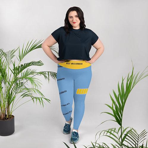 MME x NM Plus Size Leggings