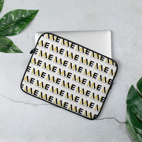 MME Laptop Sleeve