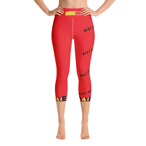 MME x NM Yoga Capri Leggings