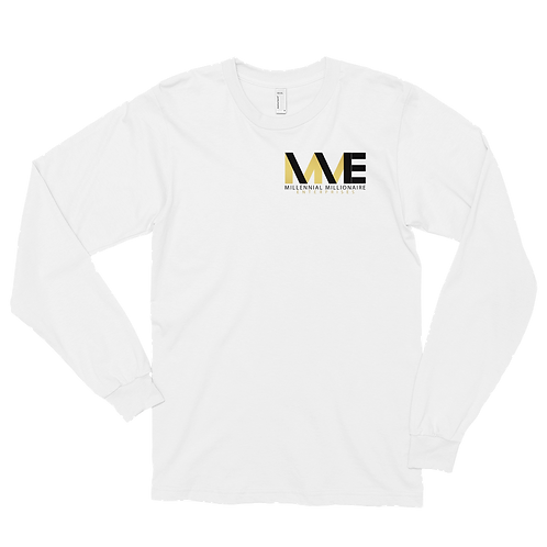Long Sleeve MME x MTM Shirt