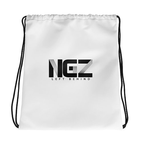 NGZ Drawstring bag