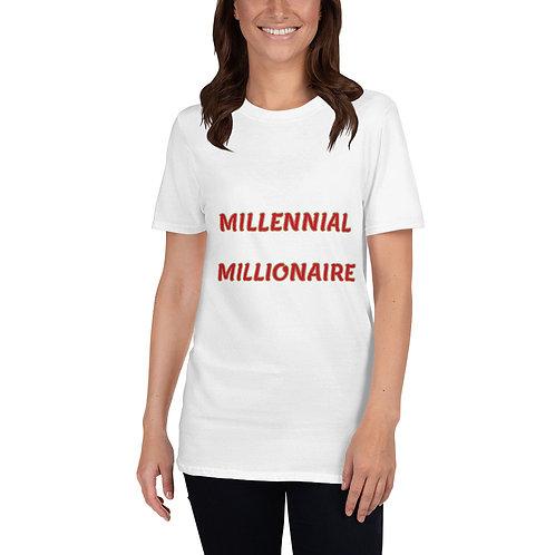 Millennial Millionaire Shirt