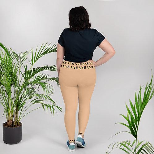 MME Plus Size Leggings