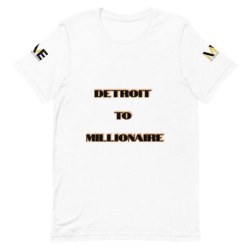 Detroit To Millionaire
