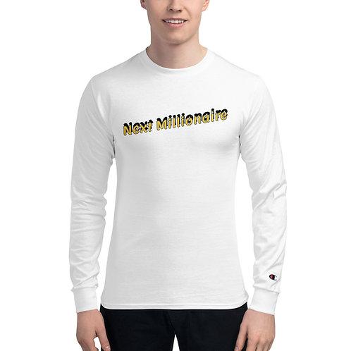 Next Millionaire Long Sleeve