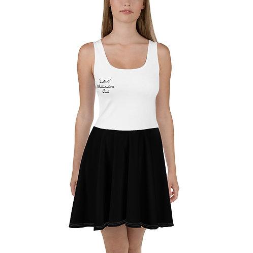 Instant Millionaires Club Dress