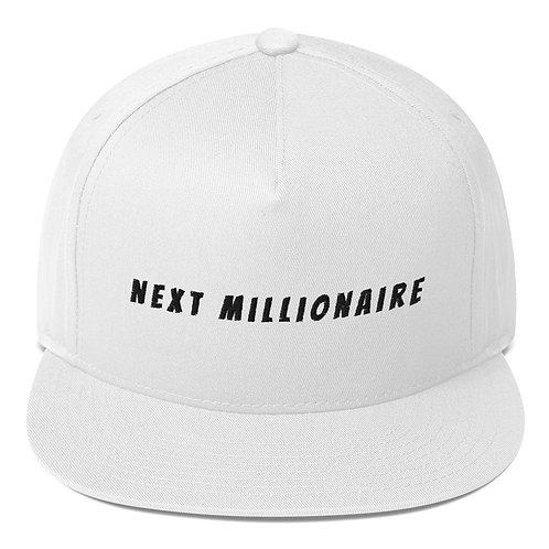 Next Millionaire Cap